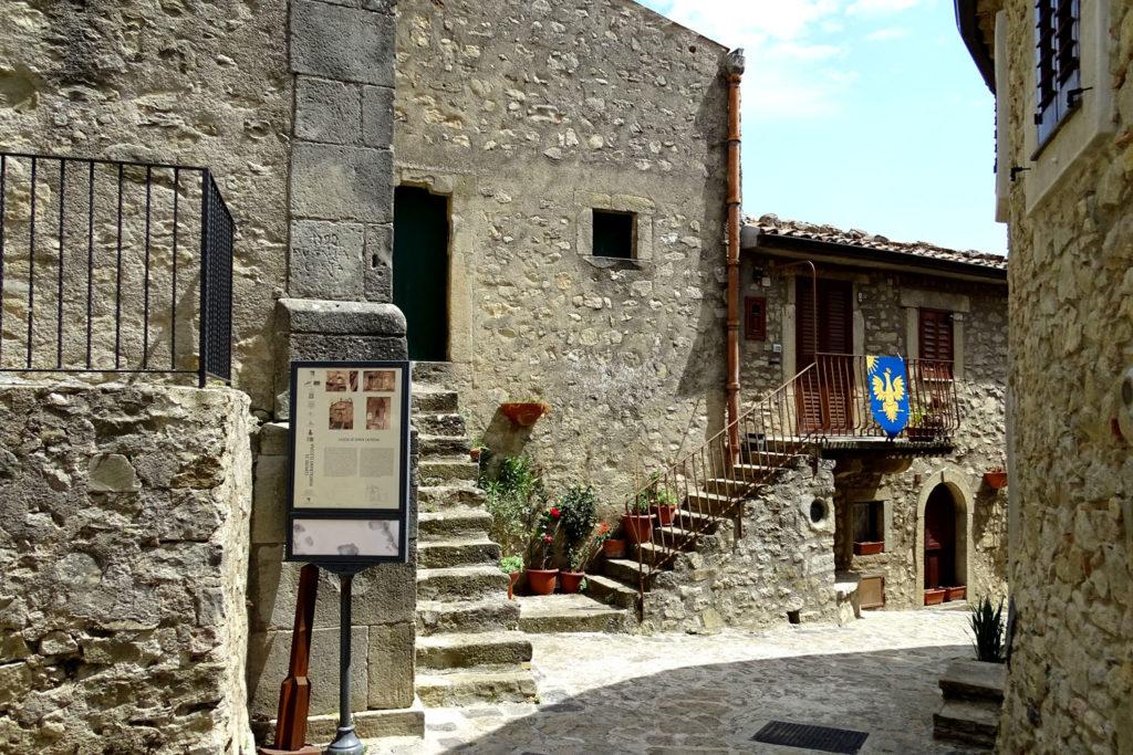 Borgo più bello d'Italia