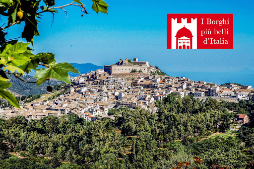 Borgo più bello d'Italia 2015