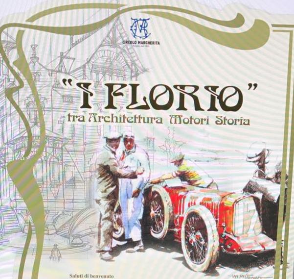 Manifesto Targa Florio